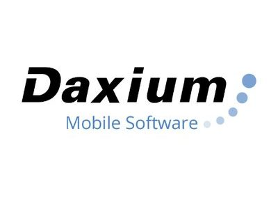 Daxium-software